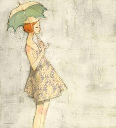 Pinzellades al món: Les il·lustracions de Yoko Tanji.../.thank you, sarah f ./.