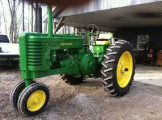Used Tractors for sale by John Deere, Farmall, Ford, Case, Massey Ferguson and many others. Old John Deere Tractors, Jd Tractors, John Deere Equipment, Old Farm Equipment, Antique Tractors, Vintage Tractors, Johnny Pops, John Deere Decals, Used Tractors For Sale