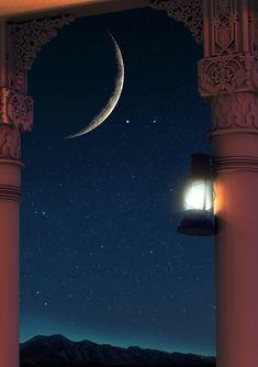 رمضان ١٤٣٥ - ٢٠١٤ Ramadan on Behance Ramadan Kareem Pictures, Ramadan Images, Ramadan Gif, Islamic Posters, Islamic Art, Happy Ramadan Mubarak, Ramadan Wishes, Wallpaper Ramadhan, Ramadan Karim