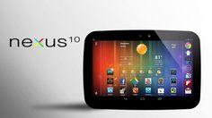Nexus 10 by Alberto Shemaria, via Flickr