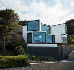 Inspiratie: Spaans kubushuis