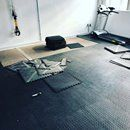 It's all changing #mintymoment #fitness #health #gym #floor #movingon #weightloss #weight #newfloor #rubber