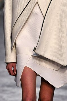 Proenza Schouler Fall/Winter 2012
