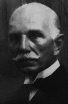Luis Morquio (September 24, 1867 - June 19, 1935) was a Uruguayan physician and professor. A medical condition, Morquio syndrome (mucopolysaccharidosis IV), is named in his honor.