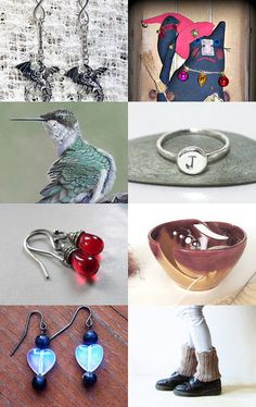 MAGIC by Debbie Ann on Etsy--Pinned with TreasuryPin.com