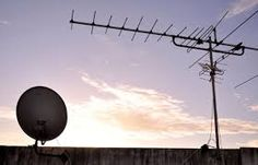 Image result for tv aerial Tv Aerials, Celestial, Image, Outdoor, Outdoors, Outdoor Games, The Great Outdoors