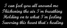 Flyleaf - love this one.