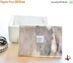 XMAS DISCOUNT Jewelry box Arabesque 6  in by TagliazucchiArteShop