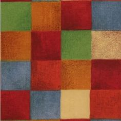 Hampton Chintz Gloss Oilcloth