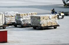 Help Your Business Take Off by Using Air Freight Services
