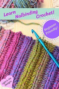 Different Crochet Stitches, Tunisian Crochet Stitches, Crochet Stitches Patterns, Stitch Patterns, Knitting Patterns, Quick Crochet, Single Crochet, Free Crochet, Knit Crochet