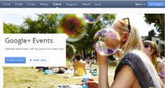 5 Ways to Use Google+ Events for Your Business