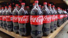 Un artículo importante que explica que pasa en nuestros cuerpos cuando tomamos refrescos como coca-cola. #Coke #drinkmorewater #CocaCola #vidasana #CarolinaSanchez