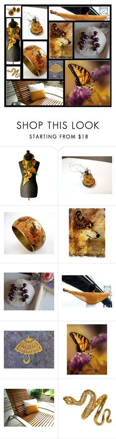 """""""Autumn is on Its Way"""" by inspiredbyten ❤ liked on Polyvore"""