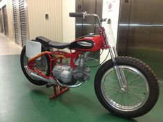 harley sprint | 1971 CR Harley-Davidson Aermacchi