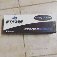 Instrumento de tortura #watts #stagespower #cycling #umbralanaerobico #rendimiento #