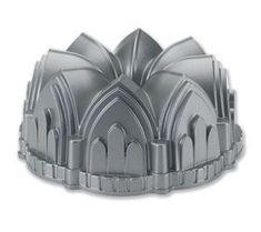 Nordicware Cathedral Bundt Pan
