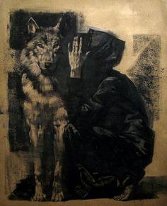 blackpaint20:  byAlexander Novoselov