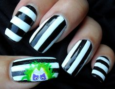 """beetlejuice! This has all sorts of """"no"""" written ALL over it!"""