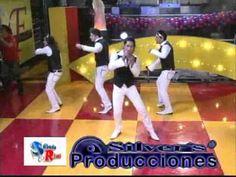 Angeles Latinos - Sabado de Risas - www.silversfox.com donde las estrell...