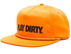 Play Dirty Boardwalk Snapback Cap by UNDEFEATED