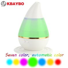 c341f23229c Mini Ultrasonic Humidifier USB Humidifier Car Aromatherapy Essential Oil  Diffuser Atomizer Air Purifier Mist Maker Fogger
