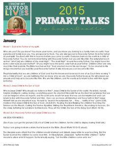 PDF 2015 Primary Talks