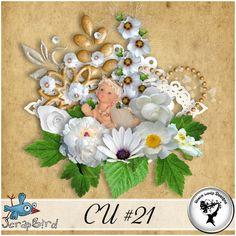 CU#21 by Black Lady Designs