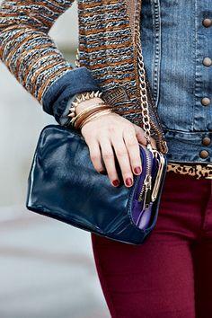 #coolblue #maxxinista #fall #fashion #style #handbag #armcandy #jewelry