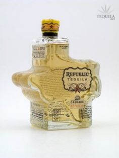 Republic Tequila Reposado - Tequila Reviews at TEQUILA.net