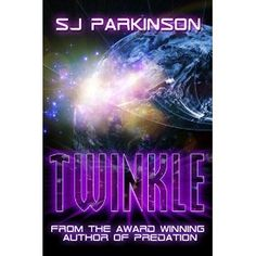 #Book Review of #Twinkle from #ReadersFavorite - https://readersfavorite.com/book-review/35961  Reviewed by Kathryn Bennett for Readers' Favorite  Twinkle by SJ Parkinson introduces us to the richest man in the world who wants to have a 4th of July like he has never had before. He wants to get his name into the record books and to do so he decides to put on a global fireworks show that is staged from orbit. After he puts on this amazing show, however, people begin to lose their sight, ...