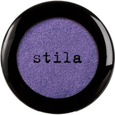 Stila Eye Shadow Pans In Compact ❤ liked on Polyvore