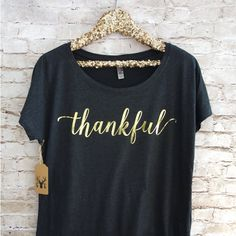 Thankful Shirt Off Shoulder Shirt Dolman Top Thankful Top Thanksgiving... ($20) ❤ liked on Polyvore featuring tops, grey, sweatshirts, women's clothing, off shoulder dolman top, christmas tops, off shoulder shirt, grey shirt and christmas shirts
