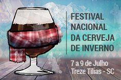 Piri Bier 2017 - Festival de cerveja artesanal do cerrado: O Centro-Oeste brasileiro está no início de sua história cervejeira, porém um descolado festival