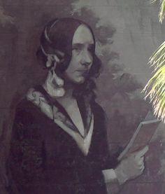 ADA LOVELACE Ada Lovelace, Painting, Urban Art, Painting Art, Paintings, Painted Canvas, Drawings