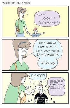Dont Look Meme : Don't, Ricky!, Ideas, Funny, Pictures,, Memes,, Memes