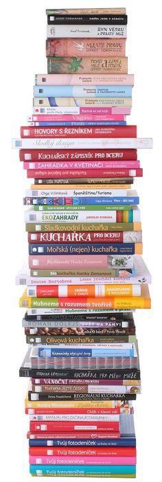 Recyklovaná kuchařka Jitky Rákosníkové | Smart Press - Originální české kuchařky a další výjimečné knihy Books, Libros, Book, Book Illustrations, Libri