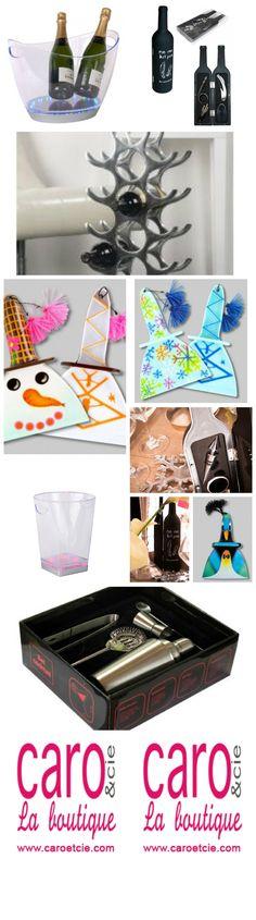 Caro a sélectionné des idées de cadeaux originaux exclusivement pour les hommes, avec de nombreux objets déco, des gadgets, des objets insolites...