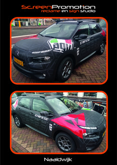 Carwrap Citroën Cactus for MotoMind Cactus, Vehicles, Sports, Hs Sports, Rolling Stock, Excercise, Cactus Plants, Sport, Vehicle