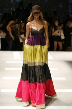 87 Best Looks From Donna Karan's Fashion Career