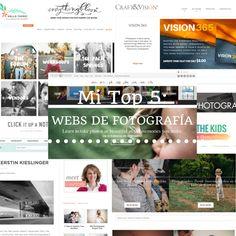 Mi Top 5 de Webs de fotografía para aprender y disfrutar - http://patriciabecaroto.com/mi-top-5-de-webs-de-fotografia-para-aprender-y-disfrutar/ - #Blogs #fotografia