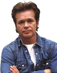 John Mellencamp...his midwest roots and kickass music make him one of my favorites!