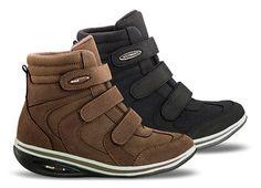 Dámské kotníkové boty Walkmaxx - pohodlné a praktické