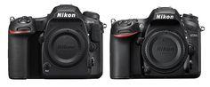 Nikon D500 vs D7500 - http://telcellservice.com/nikon-d500-vs-d7500/