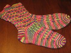 Ravelry: woolkitty's Crazy Socks 1 Sleepy Eyes, Crazy Socks, Funny Socks, Yarn Shop, Ravelry, Passion, Warm, Pattern, Kids