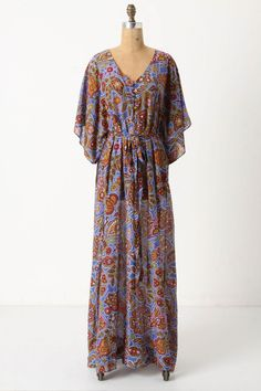 Love this! Kinda hippie-ish, which I love but I don't know if I could pull this off without looking grandma