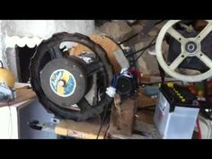 Fuelless generator that can power a home - YouTube
