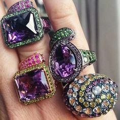 use-walmart-jewelry-department-for-your-shopping-list - Jewelry Stunner 1 Cheap Jewelry, High Jewelry, Modern Jewelry, Jewelry Rings, Fancy Jewellery, Vintage Costume Jewelry, Vintage Costumes, Antique Jewelry, Silver Jewelry