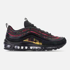 competitive price d363b d194a Nike Women s 97 SE Tartan Casual Shoes
