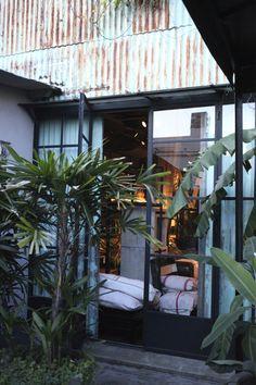 Paul French Gallery | Gardenista